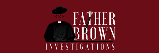 FBI - Father Brown Investigations